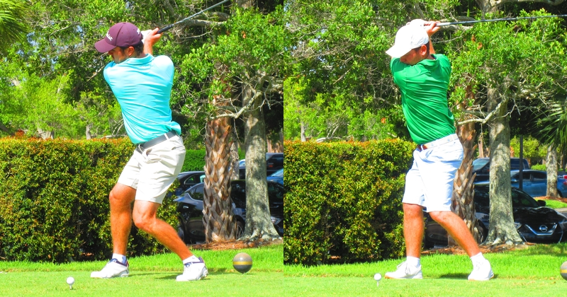 Professional Golf Tours - Mini Tours - Developmental Golf