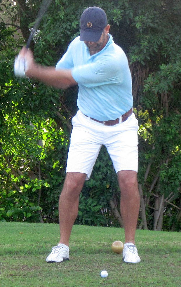 Nationwide Golf Tour Monday Qualifier